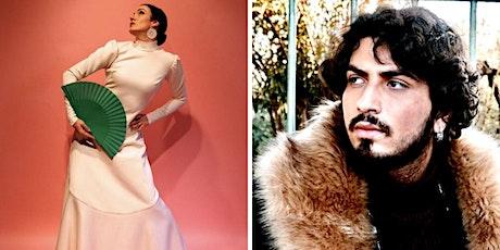 An Evening of Flamenco with Savannah Fuentes & Diego Amador, Jr. tickets