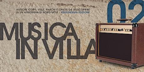THE HOT CLARINET (IL CLARINETTO CHE SCOTT..A) biglietti