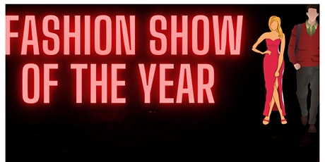 The Fashion Show Of The Year tickets