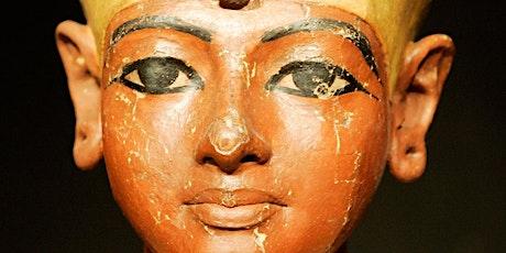 Tuesday Talk: The Murder of King Tutankhamen tickets