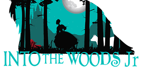Into the Woods Jr. (2) tickets