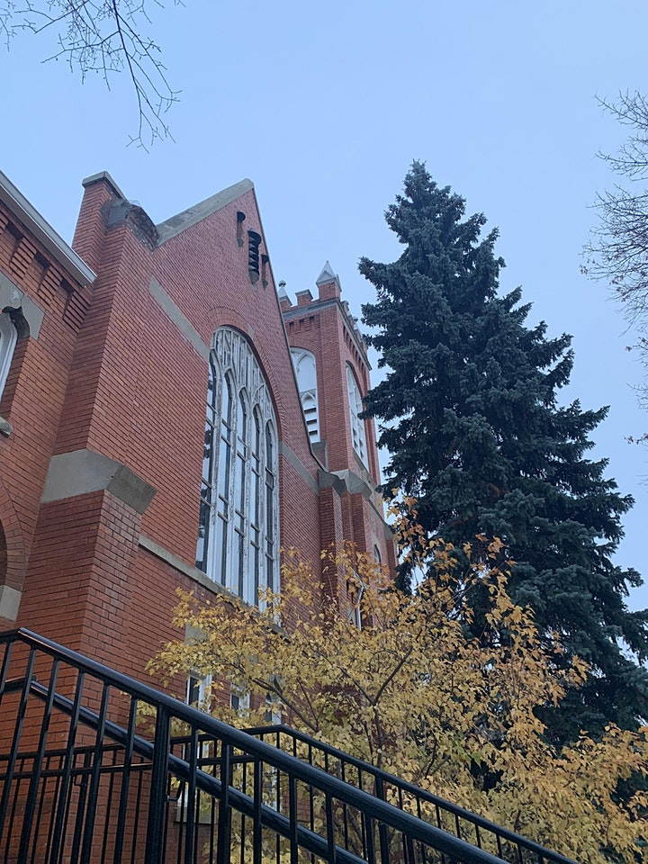 Edmonton Ghost Tour in Old Strathcona image