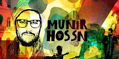 Munir Hossn tickets