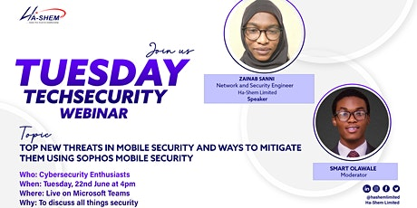 Threats in Mobile Security & Ways to Mitigate Using Sophos Mobile Security tickets