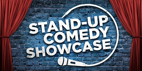 Stand-Up Comedy Showcase tickets