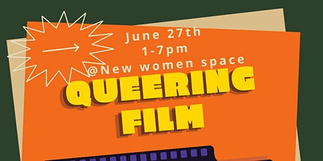 Queering Film: A Mini Fim Festival tickets