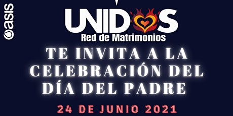 Día Del Padre- GAL de Matrimonios boletos