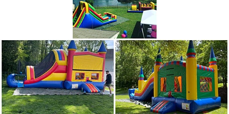 Bounce House Night! tickets