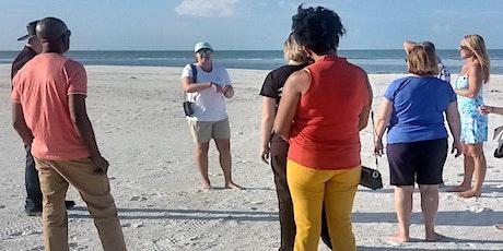 Beach Walk on Fort Myers Beach tickets