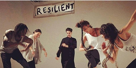Workshop with Movement4Movements tickets