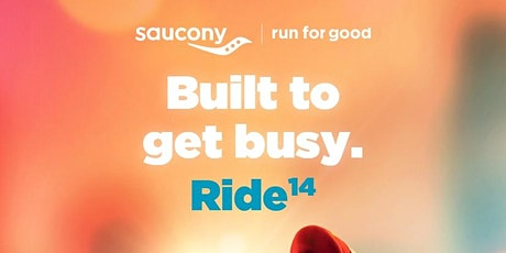 Moti Albany Road Run Club - 240621 - Saucony try on tickets