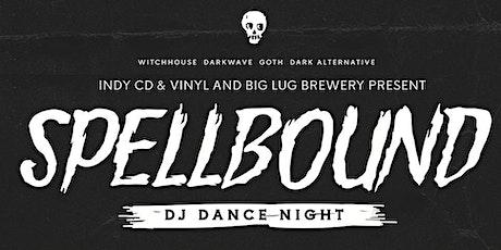 SPELLBOUND Darkwave DJ Dance Night - Halloween 2021 Edition tickets
