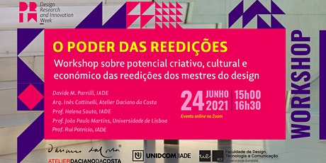 """Colloquium """"The Power of Re-editions"""" tickets"""