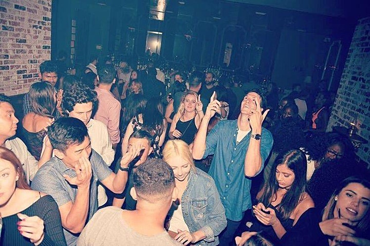 Monroe Saturday Night Guestlist (Free Entry Before 11pm) image