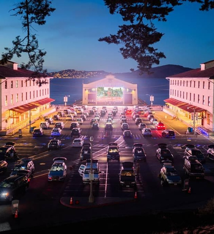 """MINARI"" K-Movie Night in San Francisco image"