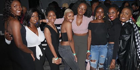 Friday 7/2 Afrobeats Lounge: Afrobeats, Hiphop, Dancehall [Free Entry] tickets
