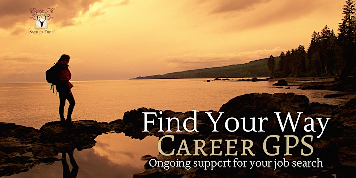 Career GPS - Job Search Support image