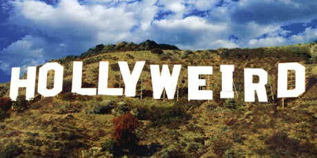Holly Weird Film Festival tickets