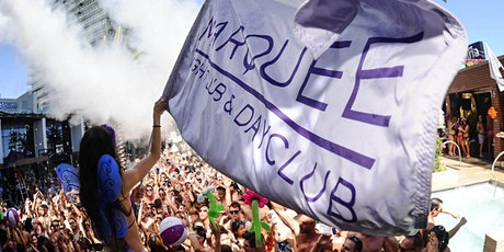 Marquee Day Club Pool Party - Guest List Signup tickets