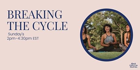 Breaking The Cycle: NYC Healing Circle tickets