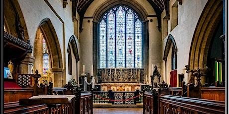 Choral Eucharist from Cirencester Parish Church tickets