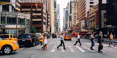Virtual Lower East Side Walking Tour tickets