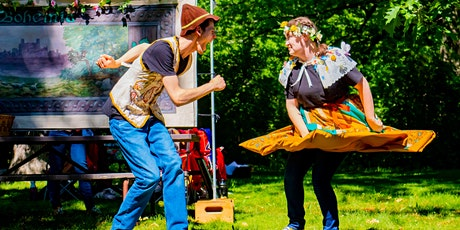 Shakespeare in the State Parks - The Winter's Tale tickets