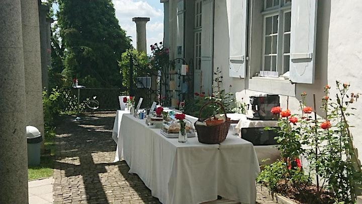 Sparrenberg-Kunstevents: Bild