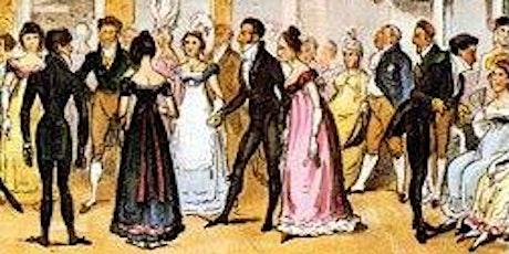 Jane Austen Regency Ball at The Toledo Club tickets