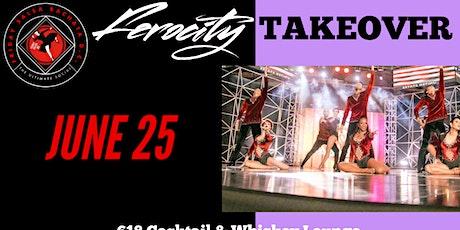 Friday Salsa Bachata DC ✰ Ferocity Takeover ✰ tickets