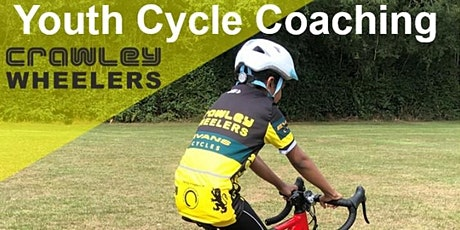 Crawley Wheelers Youth Coaching Session tickets