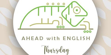 Thursday Ahead with English and BCT Playgroup at Therwil Location tickets