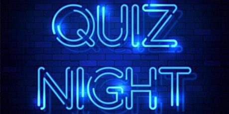 Staycation Quiz Night tickets