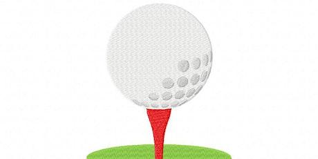 1st Annual Eisenhower Golf Tournament tickets