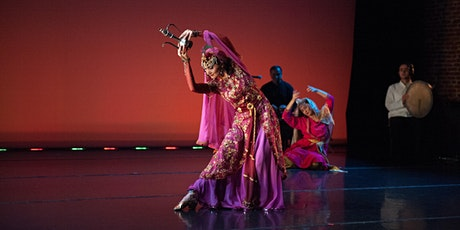 Persian and Silk Road Dance tickets