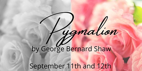 Pygmalion performed by Virtual Repertory Theatre Collective tickets