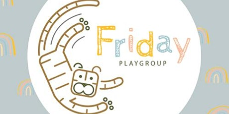 BCT Friday Afternoon Playgroup Tickets