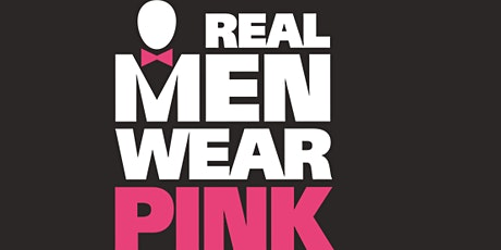 Real Men Wear Pink Reveal Party tickets