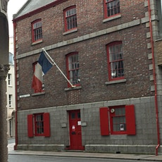 Free Guided Walk  St Helier The French Connection tickets