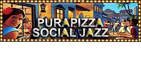 PURAPIZZA SOCIAL JAZZ PRESENTA: TRIBUTO A BOBBY WATSON boletos