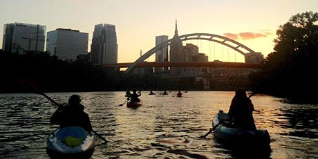 Your Yard, Our River, Our Drinking Water - A Paddle & Learning Experience tickets