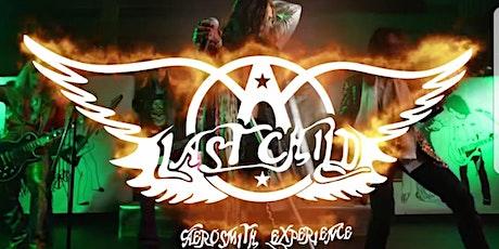 Aerosmith Experience: Last Child at Legacy Hall tickets