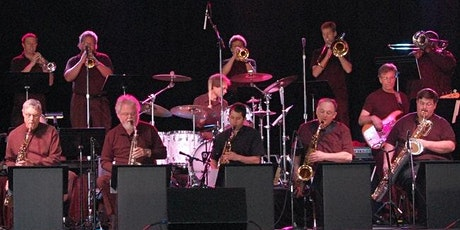 Duke Ellington's The Nutcracker Suite by Delmarva Big Band tickets