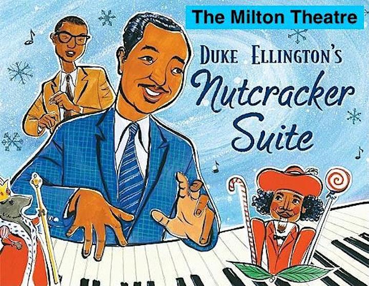 Duke Ellington's The Nutcracker Suite by Delmarva Big Band image