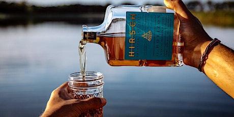Whiskey & Bourbon tickets