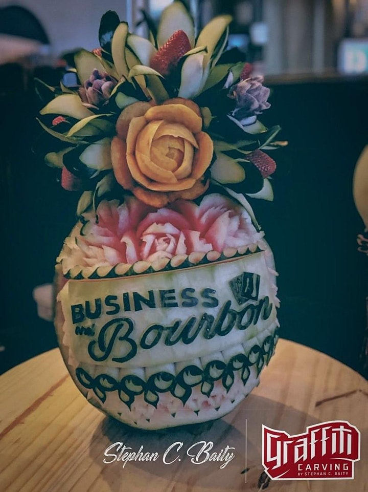 Business and Bourbon Southeast Tour (Raleigh) image
