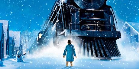 Polar Express Pajama Party! & Film Screening 11AM tickets