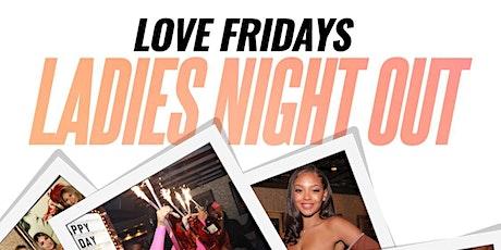 LOVEFRIDAYS | Rose Bar Atlanta tickets