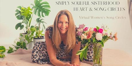 Soul Song SiStar Circle tickets