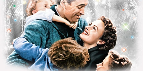 It's a Wonderful Life (1946): Film Screening - MATINEE tickets